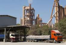 Tanga Cement announces net loss amid stiff competition