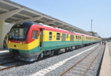 Tema-Akosombo rail project starts December