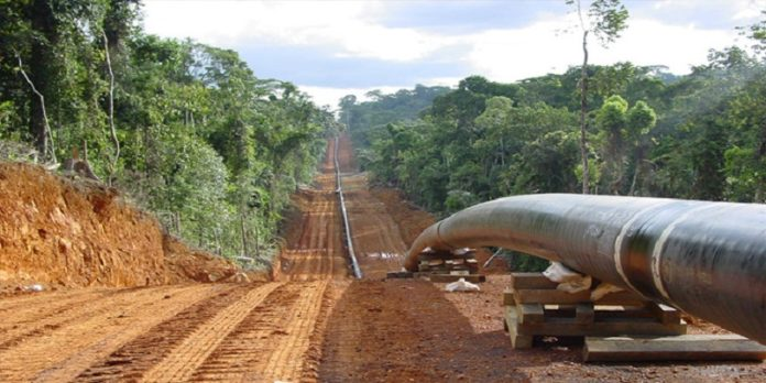 Uganda to launch construction of East African crude oil pipeline