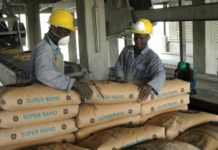 Ghana begins construction of US$30m cement factory