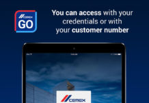 Cemex boosts service delivery with digital platform CEMEX Go