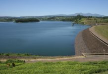 Kenya starts construction of largest dam in East Africa