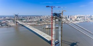 Maputo-Catembe bridge a major step forward for Mozambique