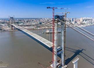 Maputo-Catembe bridge a major step forward for Mozambique