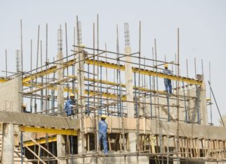 Ghana mulls National Building Code to check construction industry