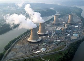 Rosatom, Nigeria sign deal for nuclear power plants