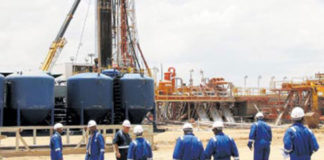 Kenya to export crude oil in 2018-Tullow Oil