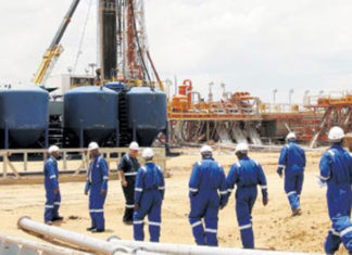 Kenya to export crude oil in 2018-Tullow Oil