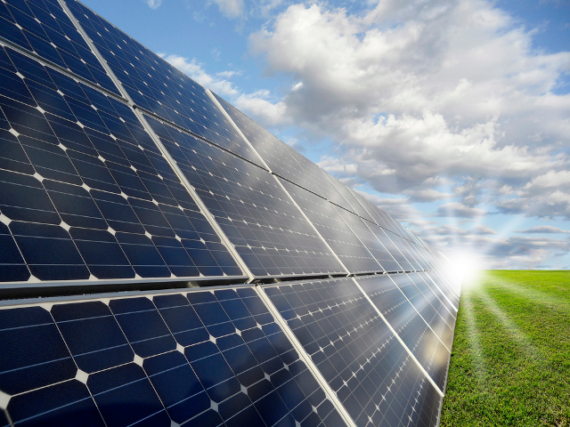 AfDB achieves 100% investment in green energy Projects in 2017