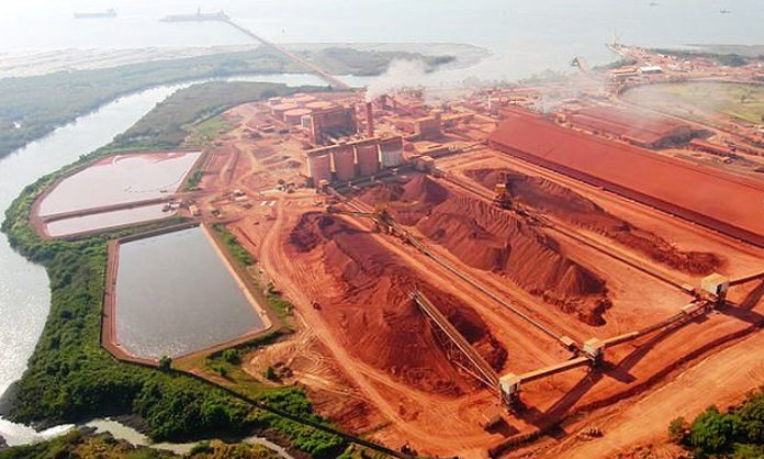 AfDB boosts railway, port and mine construction in Guinea