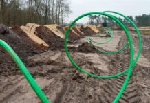 Construction begins for US$180m fibre optic backbone in Burkina Faso