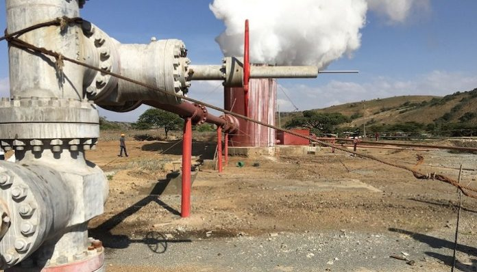 Deal signed for 500 MW Corbetti geothermal project in Ethiopia