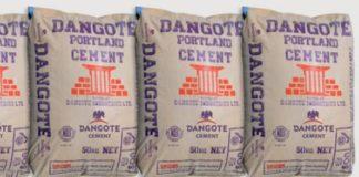 Dangote takes cement sales online