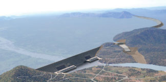 Egypt seeks to revive talks on Grand Ethiopian Renaissance Dam
