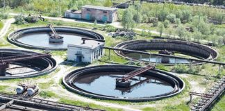 French firm Suez builds mega water production plant in Cameroon