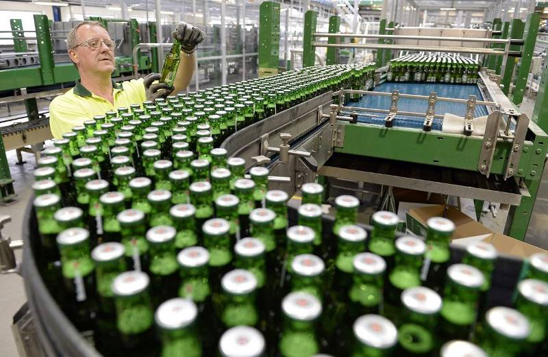 Heineken begins US$100m brewery build in Mozambique