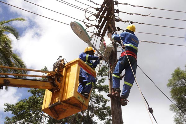 Kenya bets on night power tariffs to boost industrialization