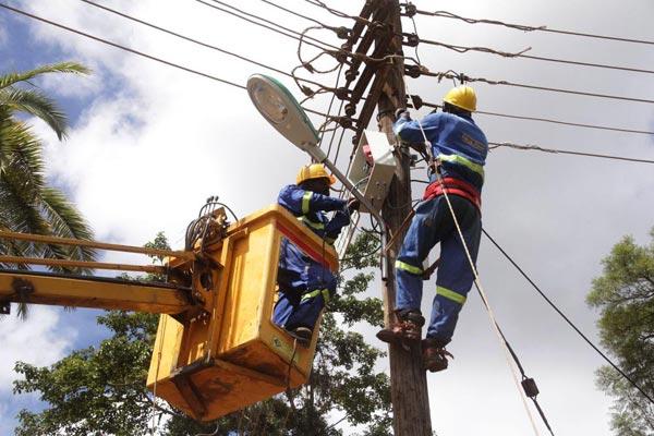 Kenya bets on night power tariffs to boost industrialization