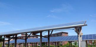 Kenyan university launches100KW solar power plant