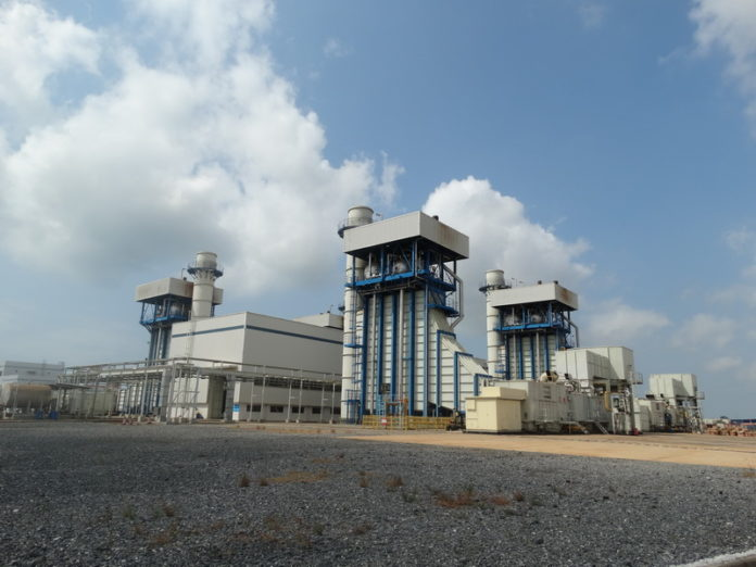 Group Five announces delays at Ghana's Kpone power plant