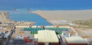 LAPSSET mulls Sh350m desalination plant in Lamu