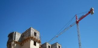 Mass housing project in Kenya gains pace
