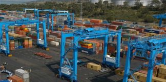 Mombasa port adopts green port policy in global drive