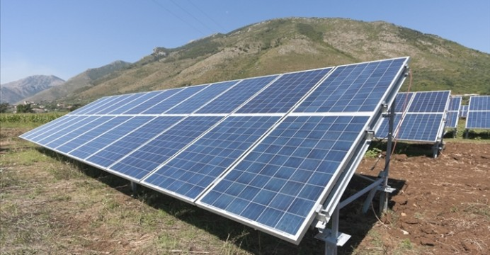 Nigeria issues Green Bond to boost renewable energy projects