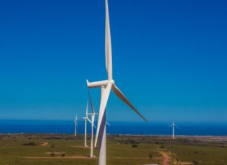 South Africa's Khobab and Loeriesfontein wind farms begins operation