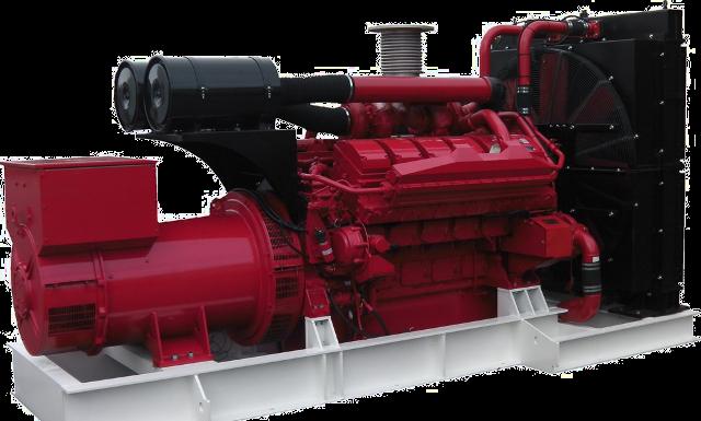 Top 10 generator manufacturers and distributors