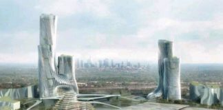 Top 10 ongoing mega construction projects in Africa