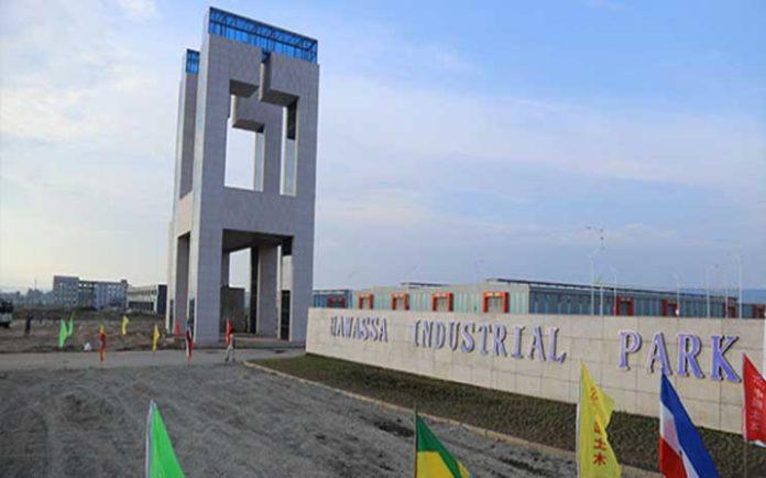 Turkish construction firm mulls industrial park in Ethiopia