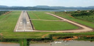 Uganda's Kabaale International airport gets financial impetus