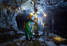 Zimbabwe's mining sector is most attractive to investors