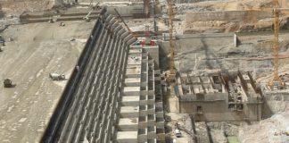 Egypt seeks World Bank intervention over Ethiopian dam
