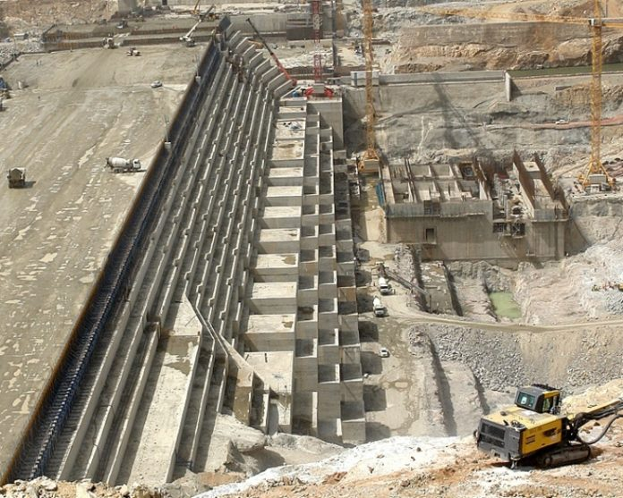 Egypt seeks World Bank intervention over Ethiopian dam
