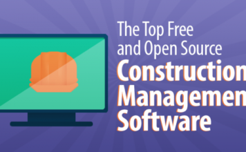 Top 10 Free and Open Source Construction Management Software