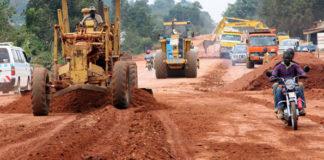 AfDB, Uganda sign US$94.52 million road construction deal