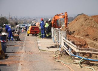 AfDB report says investment in infrastructure most profitable