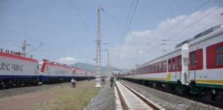 African Union gives railway connectivity top priority