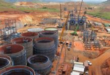 DRC's Kibali gold mine achieves full production this year