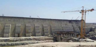 Egypt mulls huge water treatment plant amid supply concerns