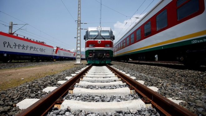 Ethiopia-Djibouti railway begins commercial operations - CCE