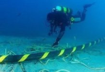 Huawei Marine begins work on Kenya-Pakistan subsea cable