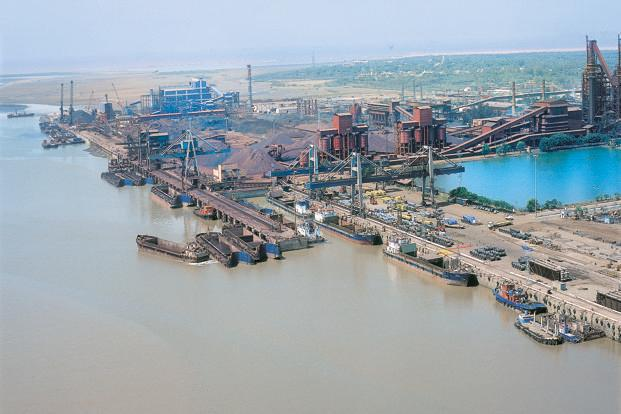 Indian firm to construct new coal terminal in Mozambique