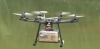 Kenya plans first ever drone academy to boost capacity