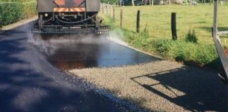 Luxembourg firm mulls US$50m bitumen factory in Kenya