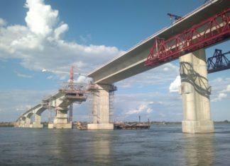 Maputo-Catembe bridge received biggest Chinese funding-report