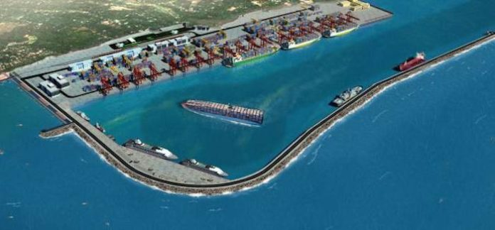 Nigeria seeks funding for Ibom Deep Seaport