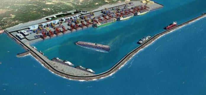Nigeria seeks funding for Ibom Deep Seaport